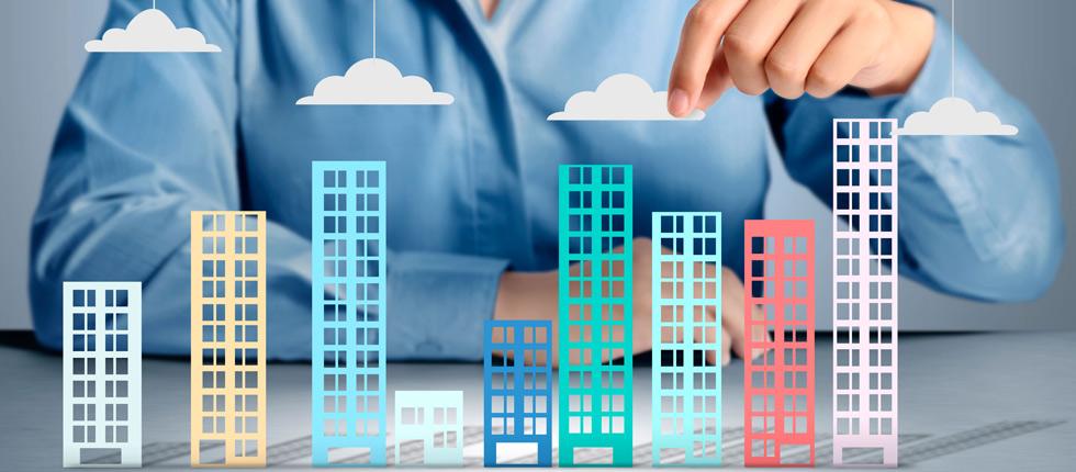 Коммерческая недвижимость в лизинг, кред аренда офисов в сосновом бору